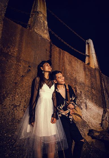 婚纱摄影,全球旅拍