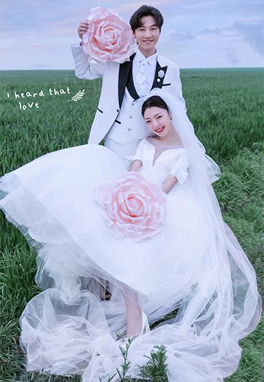 深圳百合婚纱摄影|公明婚纱摄影 |西乡婚纱摄影|宝安婚纱摄影